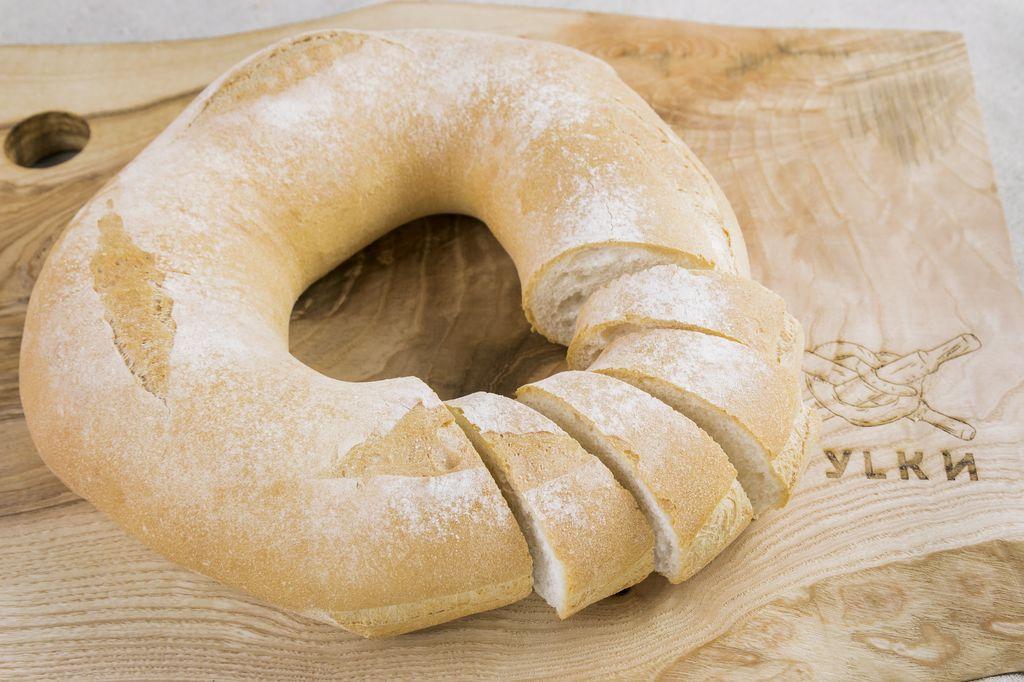 Хлеб Эльзасский